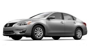 2013 Nissan Altima SV AUTOMATIC Accident Free,  Heated Seats,  S