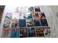 22 x Limited Edition Empire film Subscribers only cover magazines