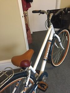 Women's Huffy Bike