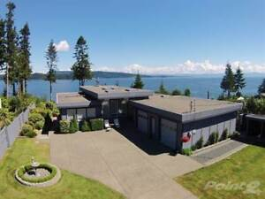 Homes for Sale in Bowser, British Columbia $1,198,000