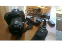 [NEW LOWER PRICE] Canon 7d DSLR + Tamron 18-270mm Lens