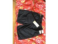 Women's shorts for sale 2 pairs