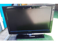 PHILIPS TELEVISION 37 INCH