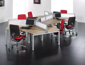 Looking For Office Interior Furniture Installers