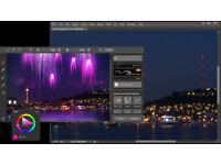 PHOTOSHOP CC 2017 -PC/MAC-