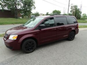 2009 Dodge Grand Caravan SE - STOW N GO - CERTIFIED