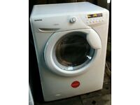 HOOVER OPTIMA WMH 168 D 8KG 1600 SPIN A+AA WASHING MACHINE