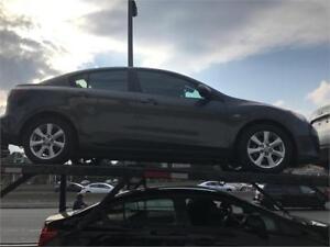 2010 Mazda Mazda3 GX-FULL-AUTOMATIQUE-MAGS