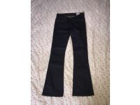G Star Raw Jeans Bootcut