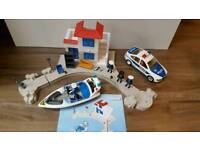 Playmobile Police sets