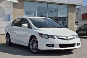 2011 Acura CSX i-Tech / CRUISE / BANCS CUIR