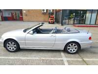 BMW 318CI CONVERTIBLE FULLY LOADED... QUICK SALE