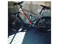 Someone stole my bike!!!!
