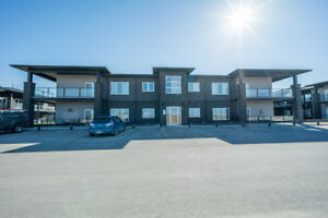 Nearly New 1 Bdrm 2 Bath Condo in Ile des Chenes