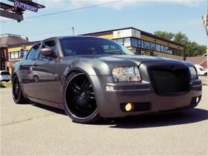 2008 Chrysler 300 22's+Loaded Touring+Lowered+Upgrades Only $48/