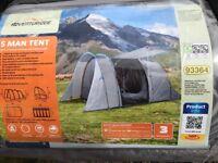 Adventeridge 5 Man Tent