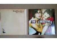 Sealed Vinyl for sale. Libertines, The XX, The Prodigy, Radiohead