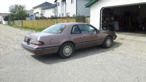 1988 thunderbird  5.0 or 302 v8