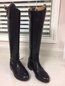 Auken Field Boots - 6 1/2 *brand new*