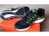 Nike Air Zoom Pagasus 33 Trainers * Brand New*