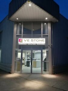 VE STONE  High-End Quartz/Granite/Marble Countertop from $35 /SF