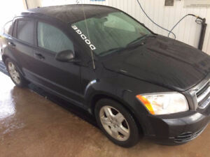 2008 Dodge Caliber Hatchback (Sackville, N.B.)
