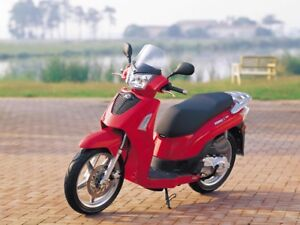 Moped - $1000