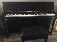 Classenti Digital Piano CDP3 Polished Black