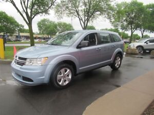 2013 Dodge Journey CVP 5 PASSAGERS