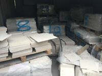 Porcelain Job Lot Tile Clearance - from £5m2 GRAB A BARGAIN