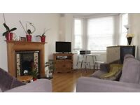2 double bedroom period apartment minutes from Oval underground station