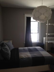 Available Sept 1st | Fully Furnished Room | Everything Included!