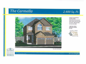 BEAUTIFUL NEW BUILT 4 BED, 4 BATH HOME IN ARNPRIOR.