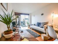 1 bedroom flat in Ionian Building, Limehouse, E14