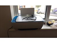 HP Deskjet 3632 wireless printer