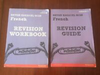 Edexel GCSE French Revision Guide and WorkBook