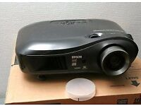 Epson Full HD 1080P Projector with brand new lamp
