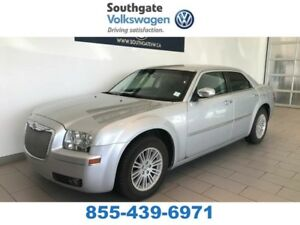 2010 Chrysler 300 Touring | Leather
