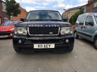 RANGE ROVER AUTOBIOGRAPHY SPORT HSE For Sale