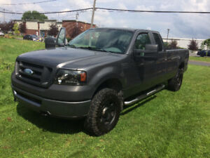 FORD F150  MONTSTER 5,4 FINANCEMENT MAISON DISPONIBLE