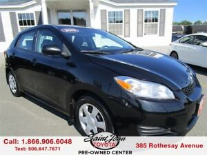 2012 Toyota Matrix -