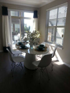 South surrey/white rock 3 bedroom Townshouse for rent