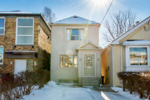 MOVE before SCHOOL starts... stunning 3 Bedroom,close to subway