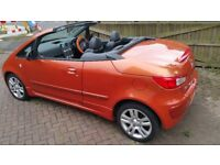 Mitsubishi Colt CZC 1.5 £1050 MOT Convertible Low Milage, great condition, superb to drive