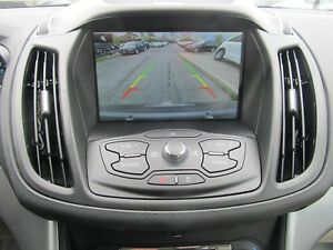 2015 Ford ESCAPE SE OFF LEASE CLEAN CAR PROOF. REAR CAMERA
