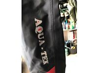 Aqua tek dry suit