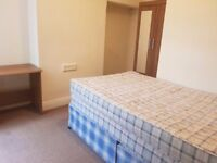 Lovely double room in Salford!