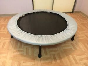 Mini trampoline in excellent condition...Nice