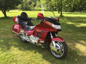 1992 goldwing 1500