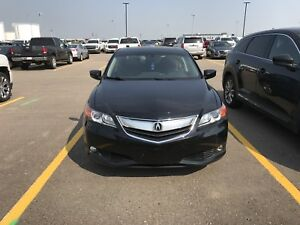 2013 ACURA ILX 2013 tech package immaculate